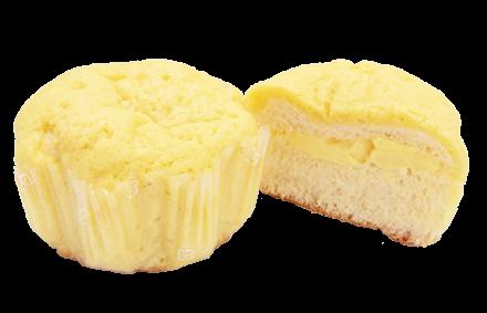 レモンカスタード