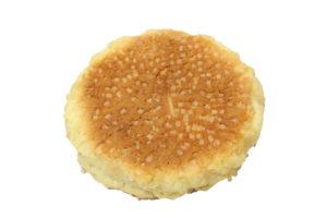 カリカリめーぷるメロンパン(切り抜き後)