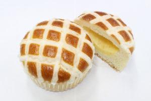 はちみつとオレンジのパン
