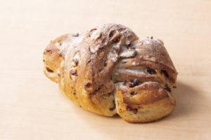 01_豆乳と十五穀米と小豆のパン_1812_キリ実